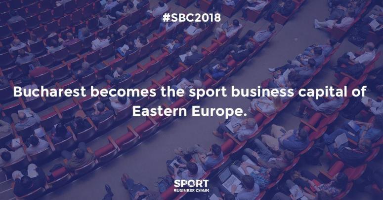 Sport Business Chain promo hero